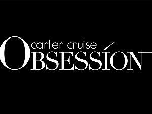 Riley Reid and Carter Cruise sate dark-hued knob together