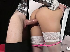 crazy INLAWS - filthy Halloween penetrate with Shrima Malati