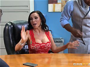 Divorce turns messy with Nikki Benz and Alex Grey