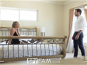 SPYFAM NO soiree unless step daughter-in-law smashes step father