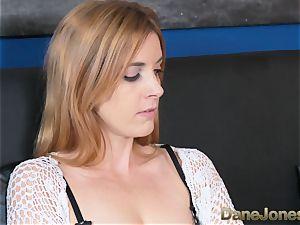 Dane Jones crazy wifey fucked by apartment service