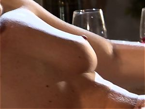 India Summers is having the ideal bang she always desired and craved