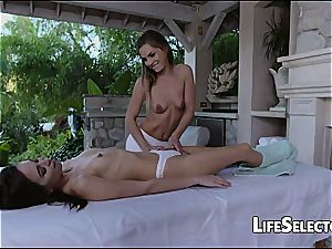 A day with Riley Reid