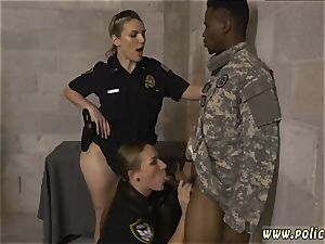 German first-timer hardcore fake Soldier Gets Used as a screw fucktoy