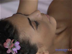 massage rooms humungous titties dark-haired bj's hefty lollipop