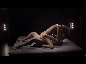 xCHIMERA - mexican Luna Corazon erotic fetish plumb