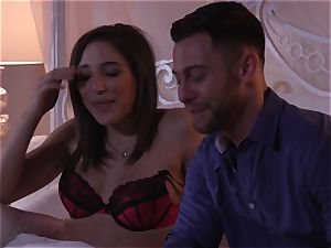 One Step Ahead part two - Abella Danger