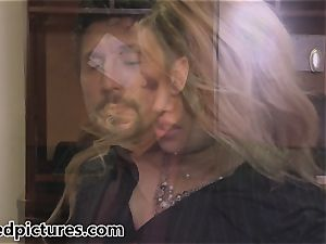Heather star gets a knob deal in the boardroom