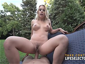Nikky Thorne - adorable penetrate superslut