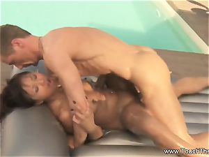 Nuru rubdown with fuck-a-thon is highly excellent