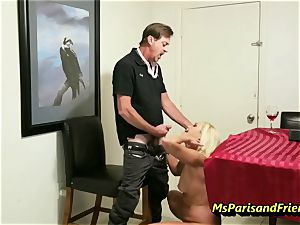 cuckold wifey Gets Exactly What She Wants