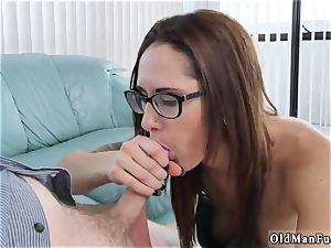 phat old dude nubile anal invasion Let s soiree you ally s sons-in-law of breezies!